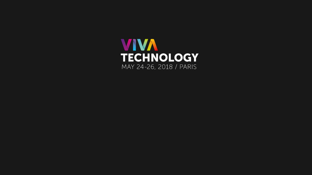 Transition-One à VivaTech 2018