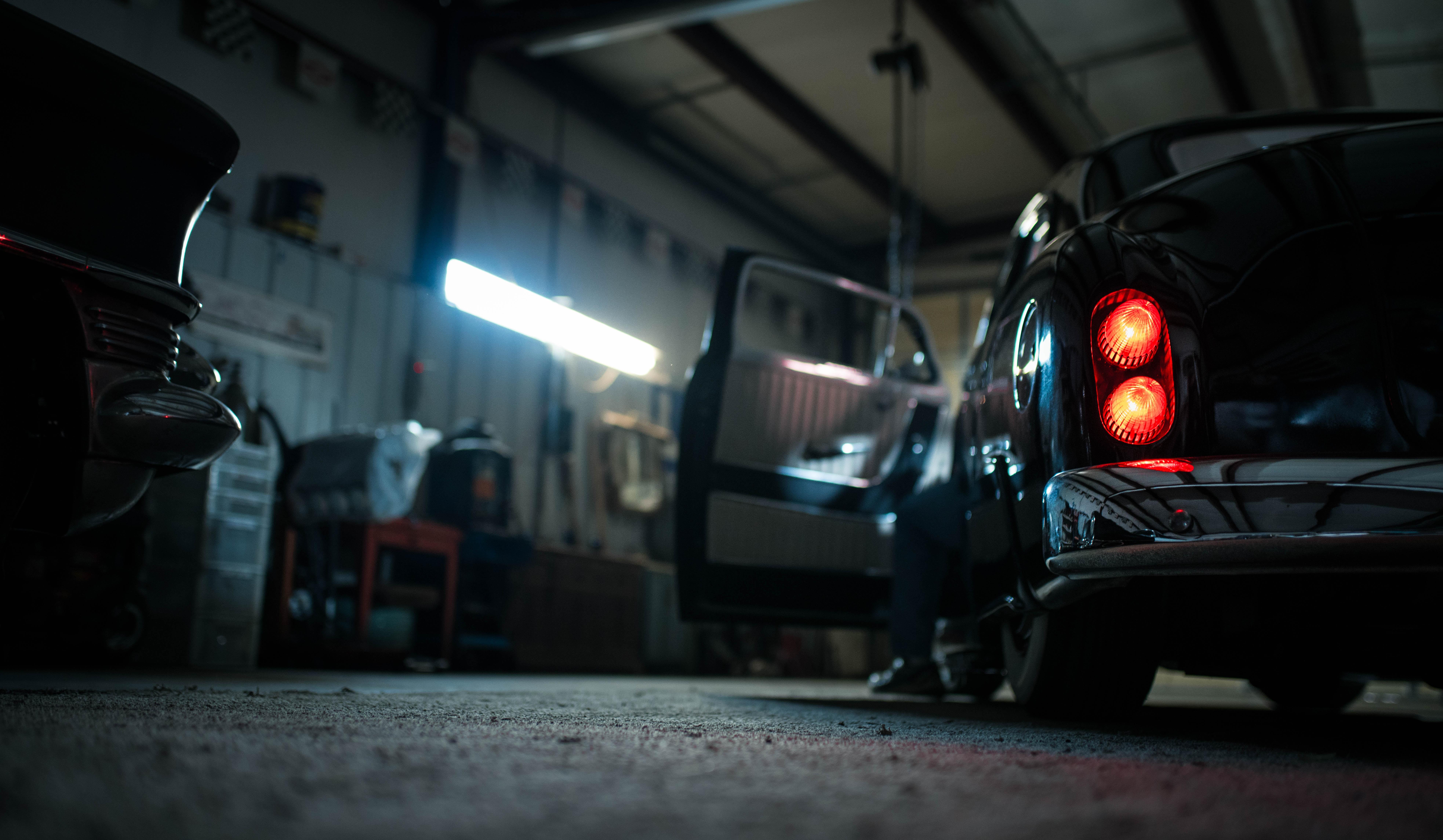 Devenez Garages Partenaires Transition-One