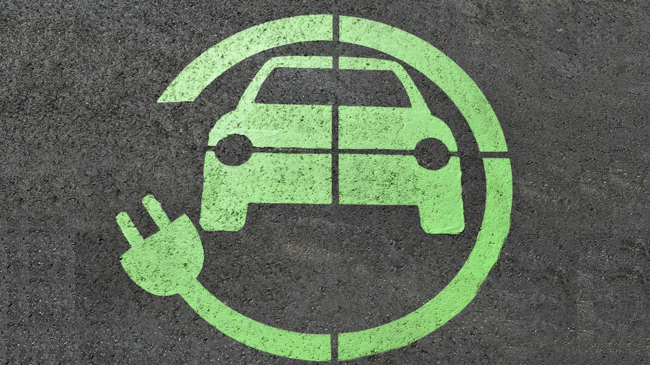 Les économies d'une voiture électrique
